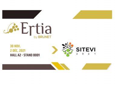 actualité Ertia